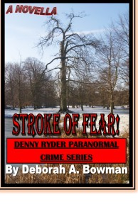 Final Stroke of Fear epub cover