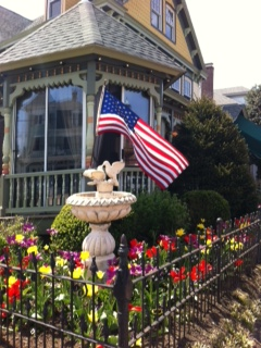 The Buttery, A Rare Find in Lewes, Delaware; A Restaurant with wonderful food and history; A MUST-DO DESTINATION!