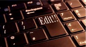 A Magic Button on Your Keyboard to Fix Everything ... Wouldn't That Be Nice?