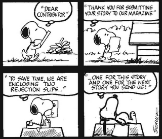 snoopy_rejection