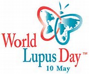 World Lupus Awareness Day