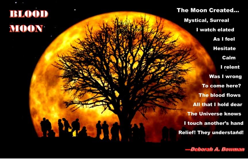Blood Mood 7-27-18